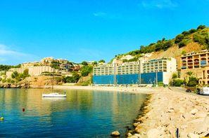 Espagne-Altea, Résidence locative Pierre & Vacances Résidence Altea Beach