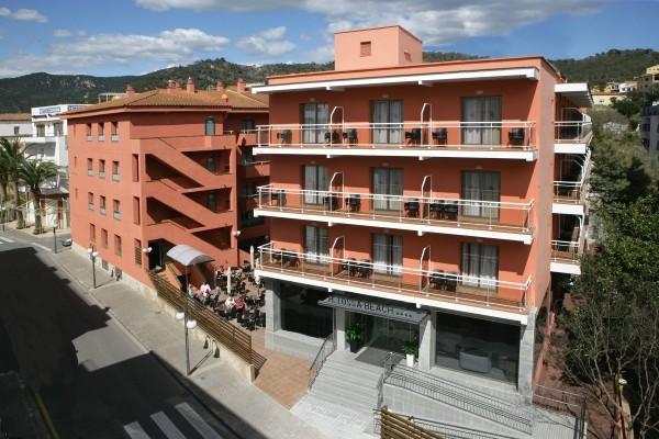 Vol Hotel Barcelone Promo