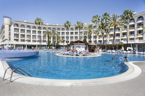 Espagne-Barcelone, Hôtel Best Cambrils 4*