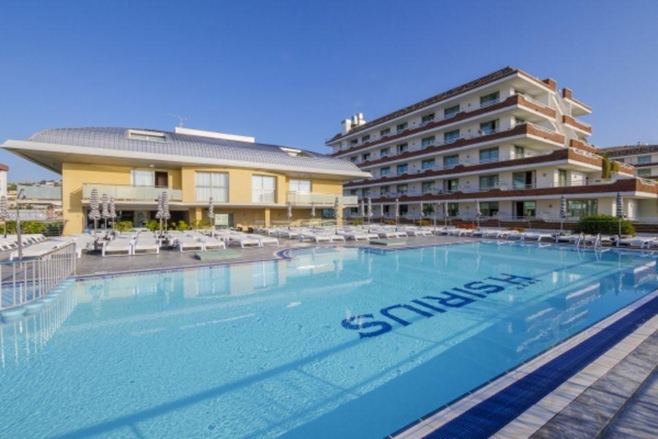 Hôtel Checkin Sirius Costa Brava Espagne