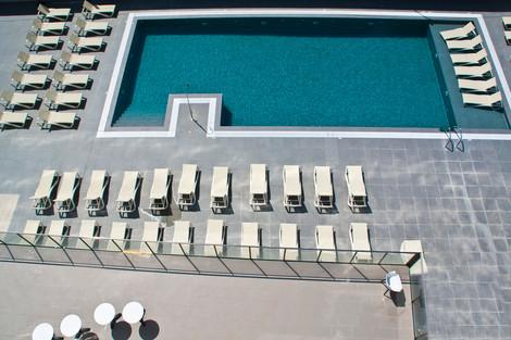 Espagne : Hôtel Europa Splash