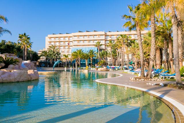 Espagne : Club Framissima Palas Pineda avec entrée Port Aventura