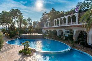 Espagne-Barcelone, Hôtel Guitart Gold Central Park Aqua Resort 4*