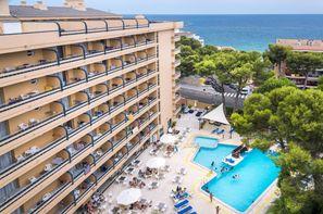 Espagne-Barcelone, Hôtel 4R Playa Park 3*