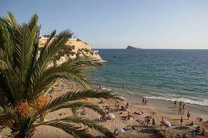 Espagne-Benidorm, Résidence locative Pierre & Vacances Résidence Benidorm Levante