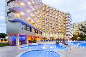 Hôtel Beverly Park & Spa (sans transport)