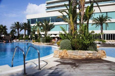 Espagne-Calpe, Hôtel AR Diamante Beach 4*