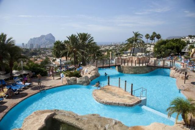 Espagne : Hôtel AR Imperial Park Resort (vols non inclus)
