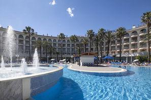 Espagne-Cambrils, Hôtel Best Cambrils 4*
