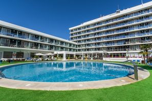 Espagne-Lloret De Mar, Hôtel Anabel 4*
