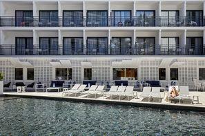 Espagne-Lloret De Mar, Hôtel Delamar 4*