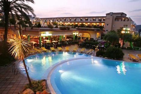 Espagne-Lloret De Mar, Hôtel Guitart Gold Central Park Aqua Resort (sans transport) 4*