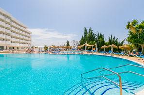 Espagne-Malaga, Hôtel Palia la Roca 3*