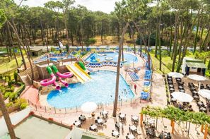 Espagne-Malaga, Hôtel Roc Marbella Park 4*