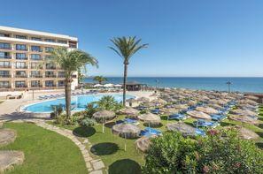 Espagne-Malaga, Hôtel Vik Gran Costa Del Sol 4*