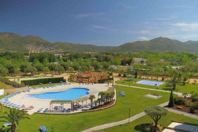 Espagne : Hôtel Mediterraneo (sans transport)