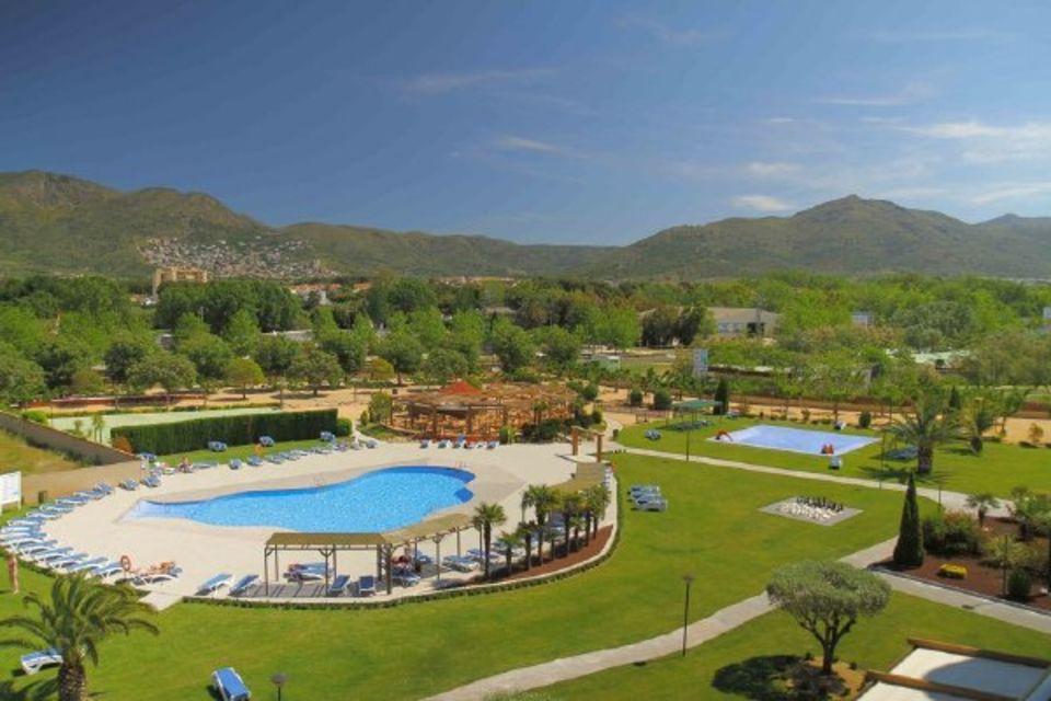 Hôtel Mediterraneo (vols non inclus) Costa Brava Espagne