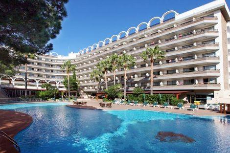 Espagne-Salou, Hôtel Golden Port Salou & Spa 4*