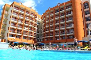 Espagne-Salou, Hôtel Belvedere 3*
