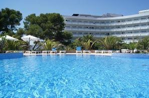 Espagne-Salou, Hôtel Best Negresco 4*