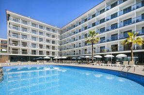 Espagne-Salou, Hôtel Best San Diego 4*