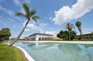 Espagne-Salou, Hôtel Caribe 4*