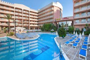 Espagne-Salou, Hôtel Dorada Palace 4*