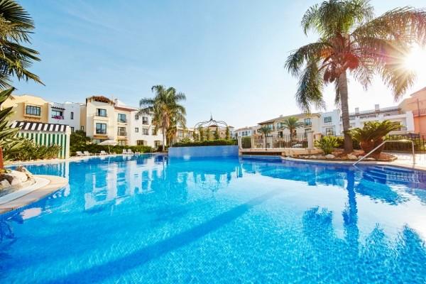 Hotel PortAventura Avec Accès Illimité à PortAventura Park Et Une - Port aventura billet pas cher