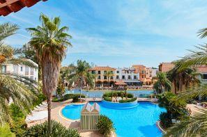 Espagne-Salou, Hôtel PortAventura 4*