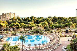 Espagne-Seville, Club Kappa Barcelo Andalucia 4*