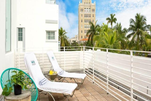 Voyage Miami 3 Séjours Pas Chers