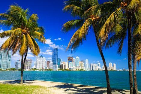 Etats-Unis-Miami, Hôtel Townhouse Miami Beach Hotel 3*