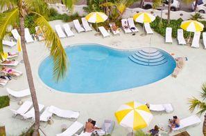 Etats-Unis-Miami, Hôtel Washington Park South Beach 4*