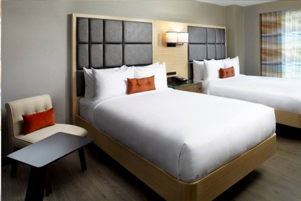 chambre - Cambria hotel & Suites - Times Square Hotel Cambria hotel & Suites - Times Square3* Villes Inconnues Pays Inconnus