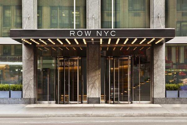 Promo Vol Hotel New York