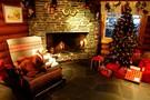 Magie de Noël à Ivalo