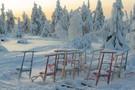 Finlande - Ivalo, ARCTIC CLUB SAVUKOSKI