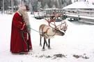 Noël à l'hôtel Holiday Club & Spa