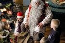 Noel à Rovaniemi