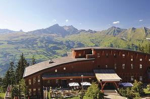France Alpes-Arc 1800, Club Village club du Soleil Arc 1800 4*
