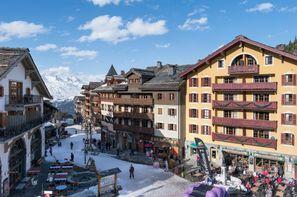 France Alpes-Bourg Saint Maurice, Résidence avec services Pierre & Vacances Premium Le Village