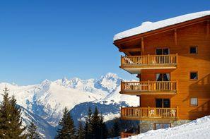 France Alpes-Bourg Saint Maurice, Résidence avec services Pierre & Vacances Premium Les Alpages de Chantel