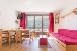 France Alpes-Briancon, Résidence avec services Alpes For You Mas Du Prorel 2