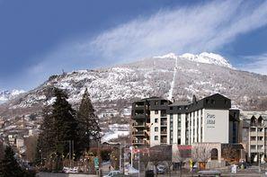 France Alpes-Briancon, Hôtel Le Parc Hotel 4*