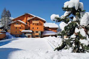 France Alpes-Cluses, Résidence avec services Pierre & Vacances Premium Les Fermes du Soleil