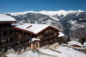 France Alpes-Courchevel, Résidence avec services Les Brigues