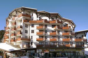 France Alpes-Courchevel, Résidence avec services Pierre & Vacances Le Britania