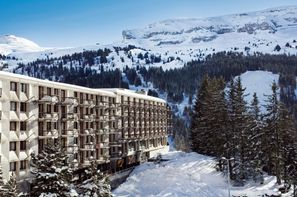 France Alpes-Flaine, Club MMV Le Flaine 3*