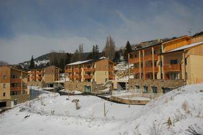 France Alpes-Font Romeu, Résidence avec services Les Chalets du Belvedere