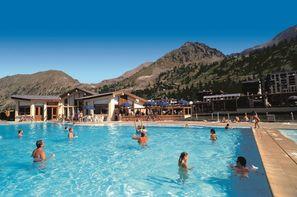France Alpes-Isola 2000, Hôtel Le Pas du Loup 3*
